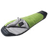 Nordisk Celsius -3° Sleeping Bag M peridot green/black
